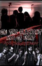 On The Blackest Side Of Night (FVK/Vampire fanfiction) by MythSolarVenom
