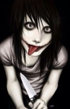 Jeff the killer lemonn by YaOi_PLS