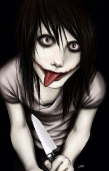 Jeff the killer lemonn
