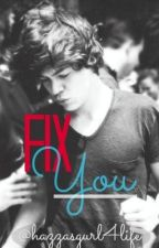Fix You- a Harry Styles Fan Fiction (UNDER EDITING) by Harrysgurl4life
