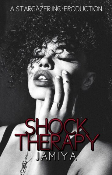 Shock Therapy by SincerelyBreezy