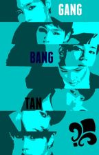 Gang Bang Tan [BTS] LEMON. 1ERA T. by sandslibrary