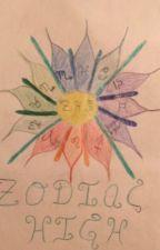 Zodiac High  by whiteseal4321