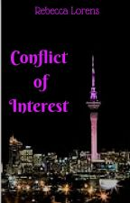 Conflict of Interest by RebeccaLorensAuthor
