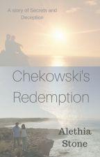 Chekowski's Redemption Top 55 SYTYCW15 by AlethiaStone