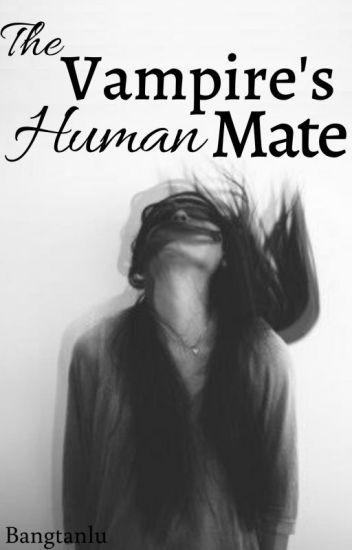 The Vampire's Human Mate (GxG)