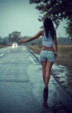 Hitchhiking (A Short Harry Styles Fan Fiction) by Jen714