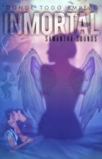 Inmortal |Cameron Dallas| Wren Mcnight by SamanthaSounds by samanthasounds