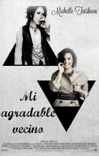 Mi agradable vecino [the GazettE] by Michelle-Taisho14