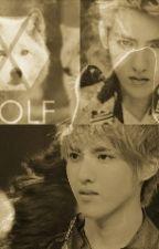 sangre de lobo  ( kris , exo ) by natyhailangs