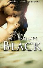 Mr. and Mrs. Black by thedarkling