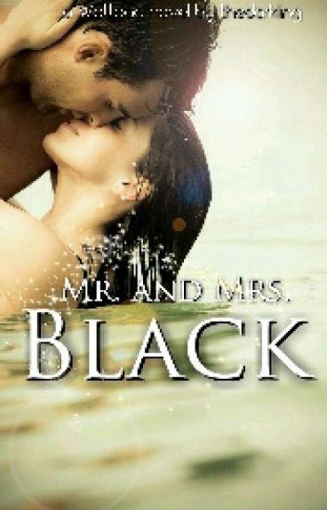 Mr. and Mrs. Black