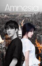 AMNESIA->>Exo Sehun by jadaautumn