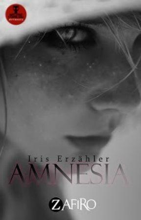 Amnesia [Pausa indefinida] by irisvlog_
