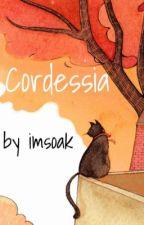 Cordessia by Imsoak