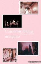 Cameron Dallas Imagines by dysfunctionaldallas
