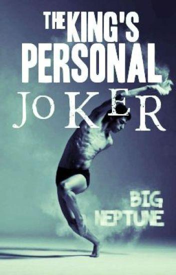 The Kings Personal Joker (boyxboy)