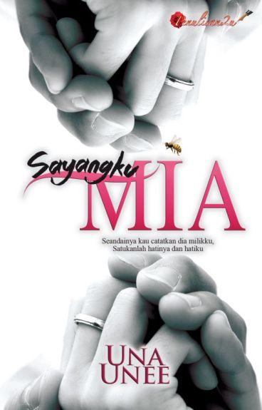 Sayangku Mia