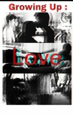 Growing up: love by Johan_Castellanos