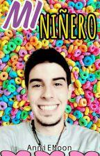 Mi niñero (Alexby y tú)  by AnniEMoon_