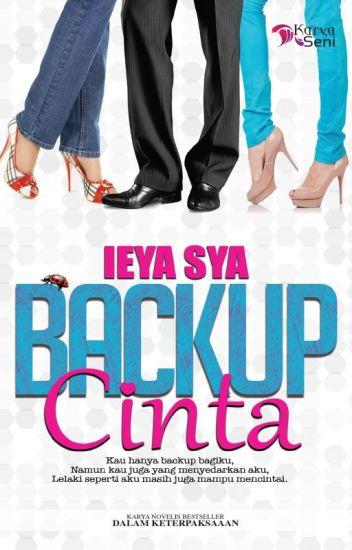 Backup Cinta