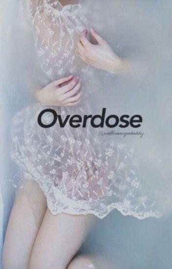 Overdose || Kai exo a.u.