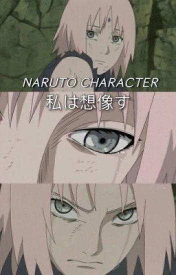 Cómo crear tu OC de Naruto. ©