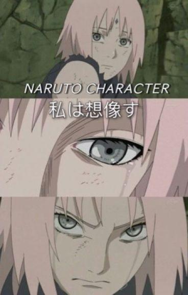 ▶Cómo crear tu personaje de Naruto. | M A N U A L |