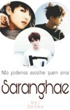 Saranghae » BTS by A_PCardinal