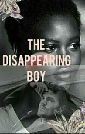 The Disappearing Boy by chasity_victoria