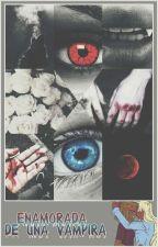 [Pausada por el momento]Enamorada de una vampira  Steven Universe  by Puppet_Gem