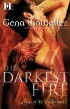 Los Señores del Inframundo - 0,5 The Darkest Fire - Gena Showalter by felarojas