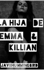 La hija de Emma Swan & Killian Jones by JaviiHummingBird