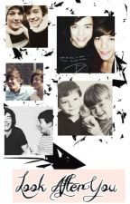 Look After You (Larry Stylinson) by Harryfondlinson