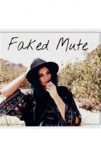 Faked Muted. (One Direction) by Biebersxx