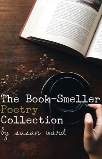 The Book-Smeller Poetry Collection