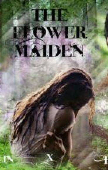 Merlin BBC X Reader - The Flower Maiden