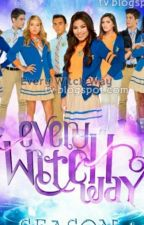 Every witch way by Vanessa1April