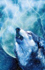 The Luna Diosa by musicsoccerwolfs
