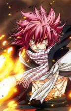 Natsu x Reader: Something Beautiful by Otaku-Angel