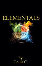 ELEMENTALS by elemental1234