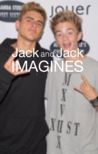 Jack and Jack Imagines by jigsawjohnson