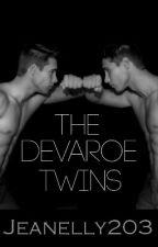 The Devaroe Twins (Discontinued) by Jeanelly203