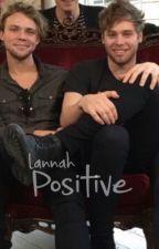 Positive (l.h|a.i bxb) [mpreg] by xxhannahhemmo1996xx