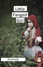 Little Fanged Girl by BlondFangs