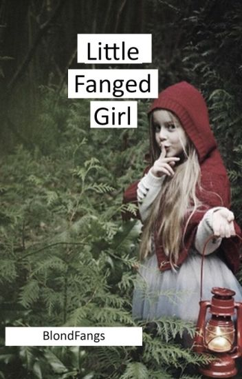Little Fanged Girl