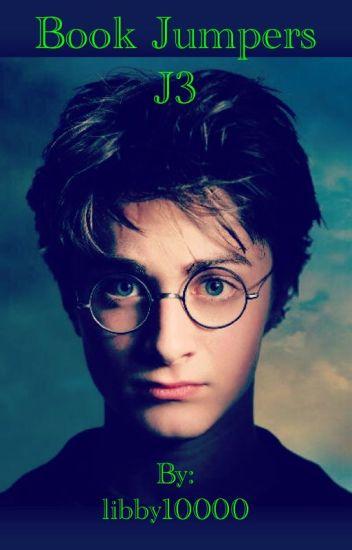 Book jumpers a Harry Potter love story j3 - Alivia Jackson