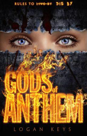 Gods of Anthem by LoganKeys