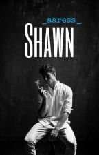 Shawn by _perfect25_