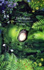 -Jalousie ✬ HopeMin - by -ShinSoo-